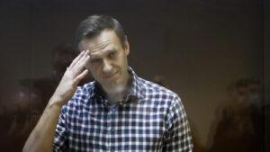 Kremlin Critic Navalny Says He Will End Prison Hunger Strike: NPR