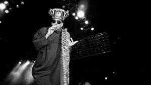 Shock G, Leader Of Hip-Hop's Digital Underground, Dies At 57: NPR
