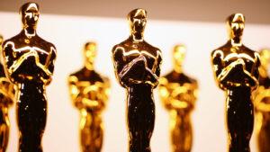 Live Updates: Oscars 2021: NPR