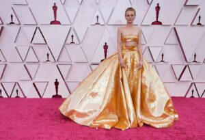 Top moments and best dressed from the 2021 Oscars Photos