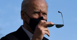 Americans approve of Biden's coronavirus response in his first 100 days, polls show