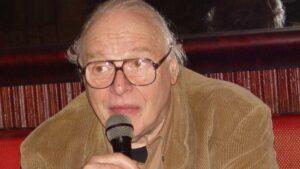 Bob Fass, Free-Form Radio Pioneer, Dies At 87: NPR