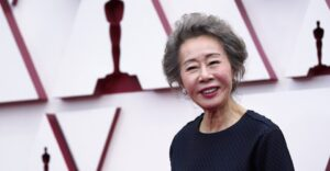 Oscars 2021: Youn Yuh-jung of'Minari' Knows How to Win