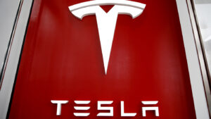 Tesla Reports Record Earnings, With A Bit Of Help From Bitcoin: NPR