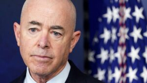DHS Secretary Mayorkas launches internal domestic violent extremism review