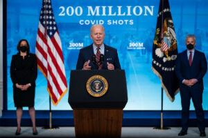 Governors rip Biden's absence from weekly COVID calls