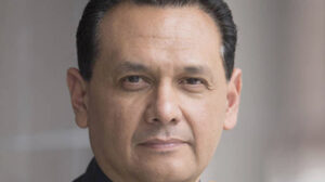 Ed Gonzalez, Harris County, Texas, Sheriff, Nominated To Head ICE: NPR