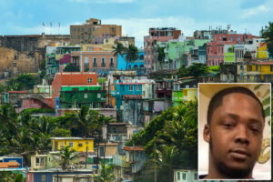 US tourist killed in Puerto Rico after alleged drug buy