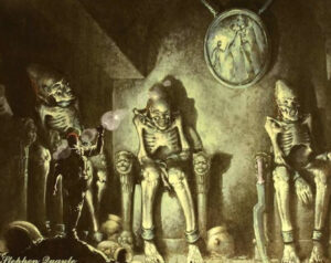 The Mythical Peruvian Giants, Whose Skeletons Were Seen By Conquistadors-#38 by system-Mystery