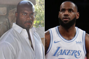 Cop who wrote letter to LeBron James says star has not replied