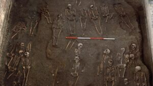 Cancer rates much higher in medieval Britain than previously realized, study suggests