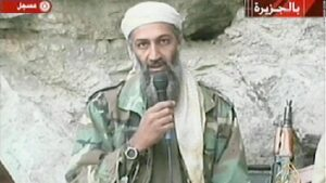 Al Qaeda promises'war on all fronts' against America as Biden pulls out of Afghanistan
