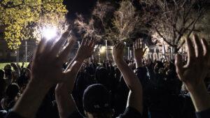 Daunte Wright protests: Nearly 2 dozen coronavirus cases linked to rallies