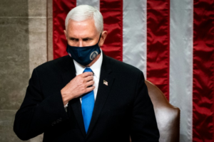 Mike Pence returns to the campaign trail, eyes on the Republican nomination in 2024-#19 by system-Politics