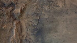 Mars rocks could sustain life with underground water