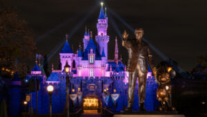 Disneyland Reopens In California After Being Closed For More Than A Year: Coronavirus Updates: NPR
