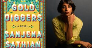Sanjena Sathian's Gold Diggers is the Vox Book Club pick for May