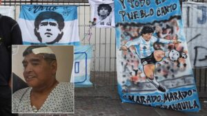 Maradona medical team'deficient and reckless' before football icon's death, investigators say — RT Sport News