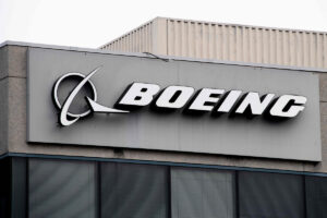 Boeing fires dozens of employees for'racist' behavior