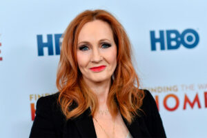 Harry Potter-themed even canceled over JK Rowling's transphobic tweets