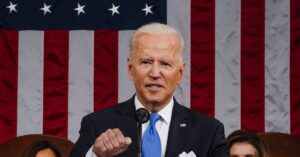 Biden is keeping Trump's America First policies alive