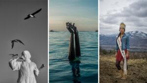 Hope, Joy, Defiance And Inspiration In'Leica Women Foto' Winners: Goats and Soda: NPR