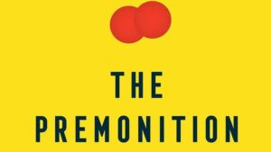 "Michael Lewis""The Premonition' Is A Sweeping Indictment Of The CDC: NPR"