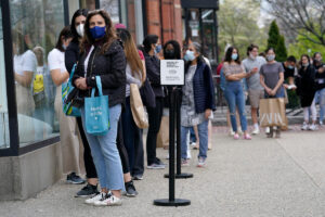 Massachusetts town will keep mask mandate despite state easing rules