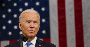 Biden's anti-China technology message isn't necessary