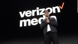 Verizon offloads Yahoo and AOL in $5 billion deal
