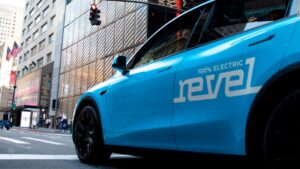 Revel's big talk of reinventing ridehail may run into a brick wall