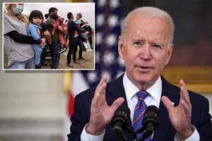 House GOP slams Biden proposal to send cash across border