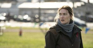 Kate Winslet in HBO's Mare of Easttown: You should definitely be watching