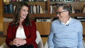 Bill And Melinda Gates Announce Divorce: NPR