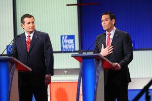 Cruz, Rubio slam Corporate America for'woke' leanings