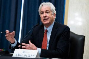 CIA Director celebrates Derek Chauvin conviction in memo: report