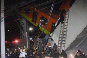 At least 15 dead after crash