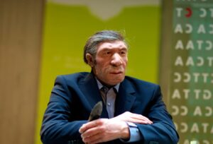 Meet the real neanderthals.. super predators that loved to eat (and frigg) us-#24 by tinfoball-History