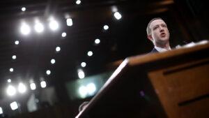 Reinstate Trump? Facebook Board Set To Rule On Indefinite Ban: NPR
