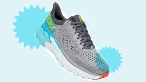 Hoka One One Clifton 7 Running Shoe Review