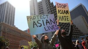 Man Arrested In San Francisco Stabbing Of 2 Asian Women: NPR