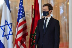 Jared Kushner to Found'Abraham Accords Institute for Peace' To Build on Deal