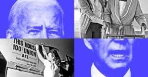 Biden's Economic Plan Gives Progressives What They Want