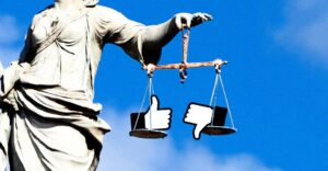 Facebook's Made-Up Court Is Better Than No Court at All
