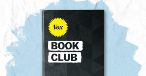 Join the Vox Book Club!