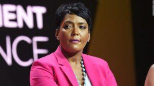 Atlanta Mayor Keisha Lance Bottoms won't run for reelection