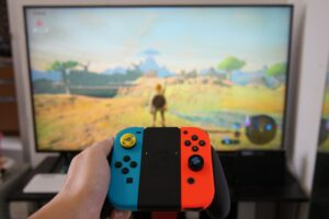 Best Nintendo Switch Games: RPG, Indie, or 2-Players
