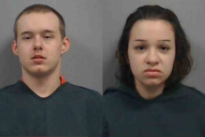 Teen parents charged after infant dies of cocaine ingestion